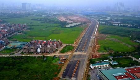 Tuyến đường Xa La - Nguyễn Xiển ấn định ngày thông xe