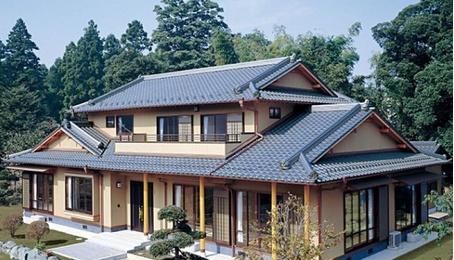 Tìm hiểu cách chọn hướng nhà theo phong thủy của người Nhật Bản
