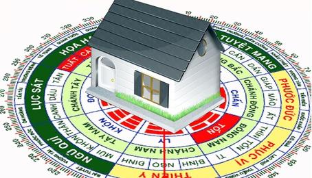 5 lưu ý khi lựa chọn mua nhà đúng chuẩn phong thủy