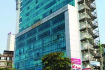 Văn phòng cho thuê tòa nhà An Phú Building