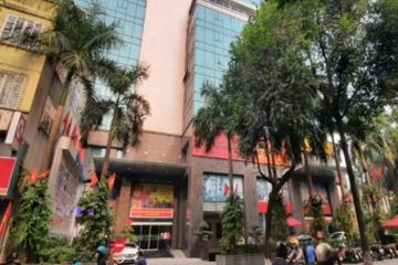 Văn phòng cho thuê tòa nhà Vinafor Buiding