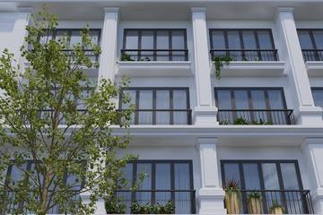 S.HOMES 01. NHÀ ĐẸP Hồ Tùng Mậu, Mai Dịch, Cầu Giấy, Hà Nội