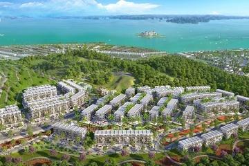 Khu đô thị Hạ Long Star Quảng Ninh