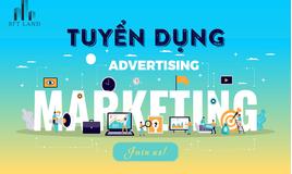 Chuyên viên Marketing Ads